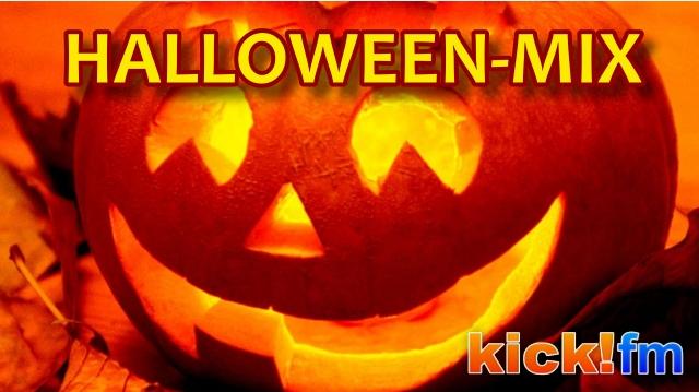 halloweenmix